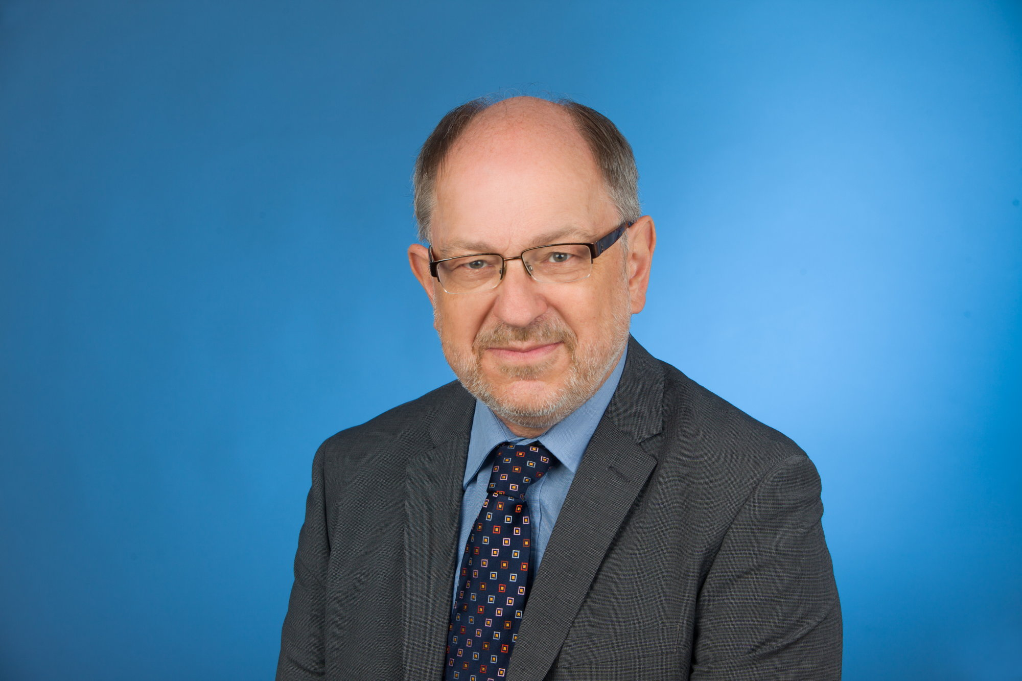 Dr. Klaus-Dieter Lork