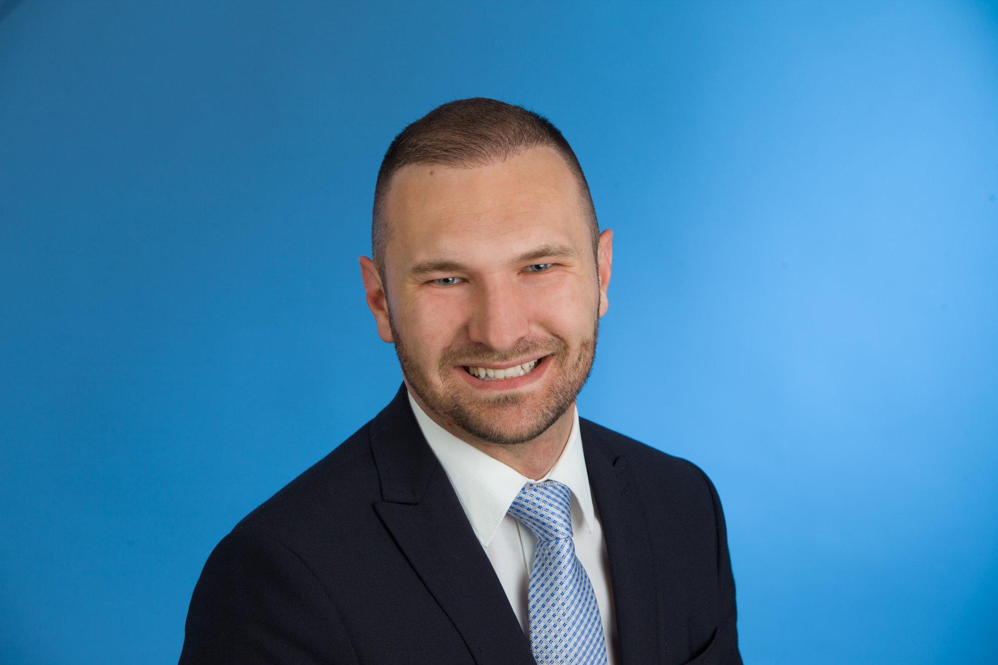 Dimitri Schulz