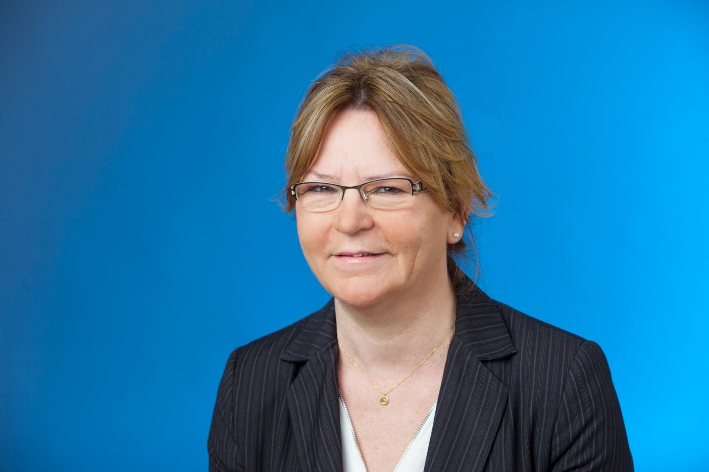 Claudia Rossel