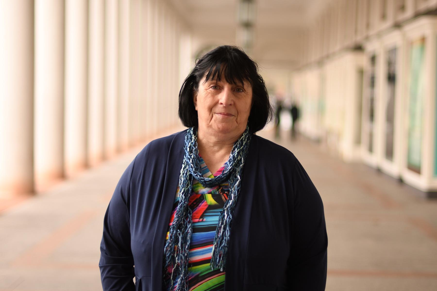 Monika Giesa